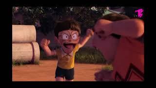Nobita Shizuka | Naina Dangal Animated Version | Aamir Khan | Toons Station