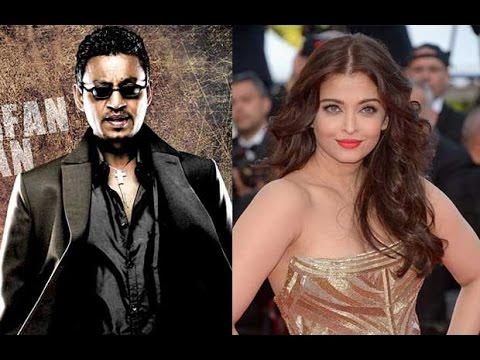 Irrfan Khan And Aishwarya Rai Bachchan In Sanjay Gupta's Jazbaa Mp3
