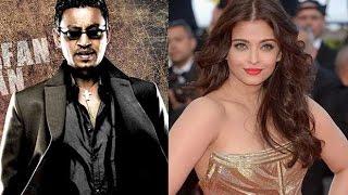 Irrfan Khan And Aishwarya Rai Bachchan In Sanjay Gupta's Jazbaa