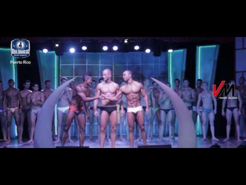 Men Universe Model Puerto Rico - Jose Lopez - Videos De Moda Pierre Dulanto