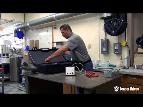 Overlap Welding Equipment Intro