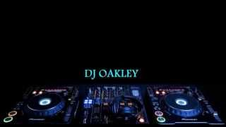 britt daley - escape(dj oakley remix)
