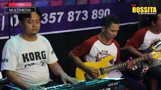 Konco Turu RMX - Dj Acik Feat New Rossita - Live In Dawarblandong