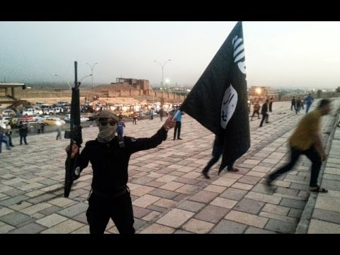 ISIS Now in Gaza with Hamas