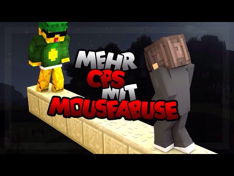 Download Youtube: MEHR CPS MIT MOUSE ABUSE | MINECRAFT BEDWARS LeBuddy feat. CuzImBedwars