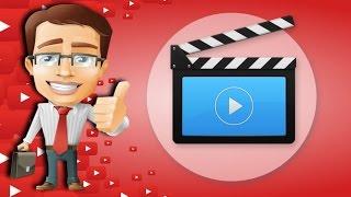 Как Делать Видео на Ютуб Быстрее | Заработок в Интернете Обучение Youtube