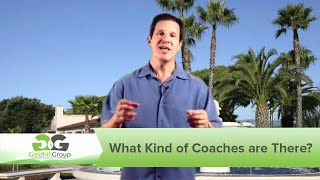 What Kind of Coaches are There