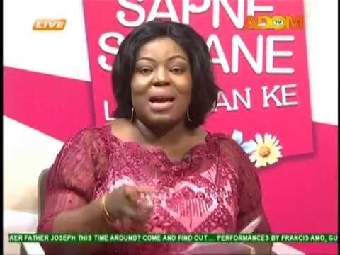 Sapne Suhane Ladakpan Ke Chat Room On Adom TV (26-11-19)