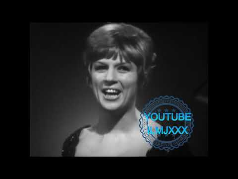 JACKIE TRENT - YOU BABY (RARE CLIP 1966)