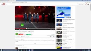 Как скачать видео или музыку с Youtube и Вконтакте(Учимся скачивать видео и музыку с youtube на компьютер бесплатно., 2015-02-21T11:31:18.000Z)