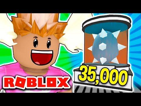 Dansk Roblox Bubble Gum Simulator #2 - SPIKEY ÆG TIL 35.000