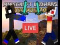 Playing bedwars /w Popoular YT!!!