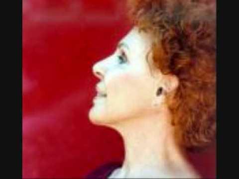 Ornella Vanoni  La costruzione di un amore (cover Mia Martini)