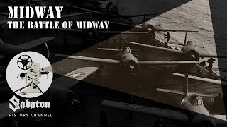 Midway – The Battle of Midway – Sabaton History 036 [Official]
