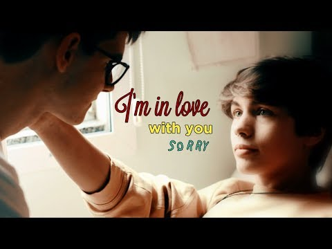 I'm In Love With You, Sorry   Gay Short Film