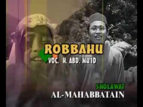 68 Al Mahabbatain Group   Robbahu moeid