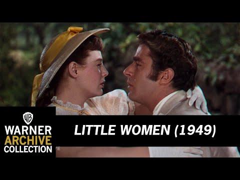 Little Women (1949) – I Love You, Jo