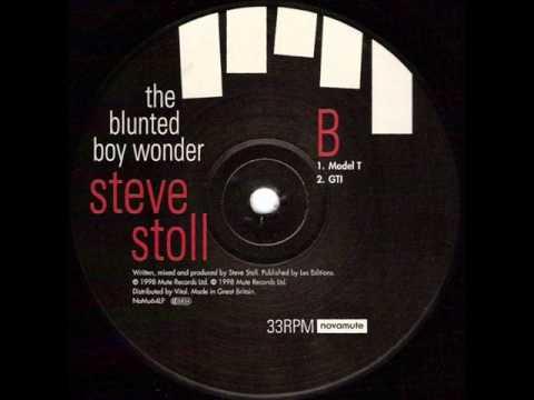 Steve Stoll - GTI