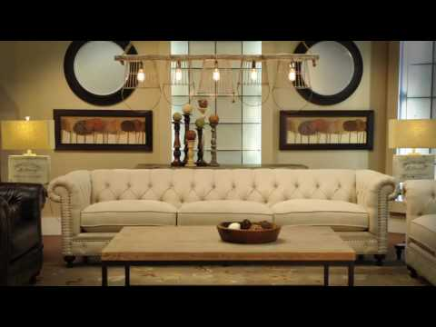 HOM Furniture   Uptown Collection