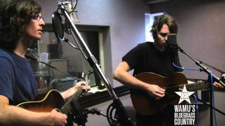 The Milk Carton Kids - Michigan [Live at WAMU's Bluegrass Country] thumbnail
