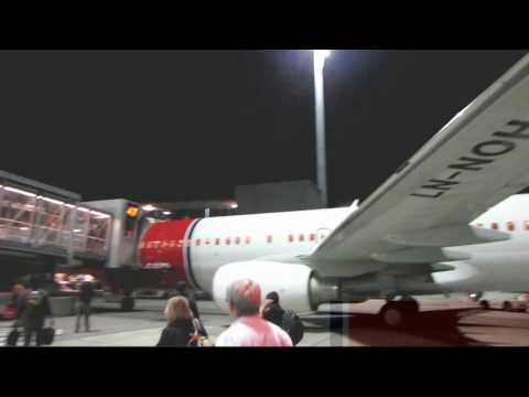 [Flight Report] NORWEGIAN | Oslo ✈ Paris | Boeing 737-800 | Economy