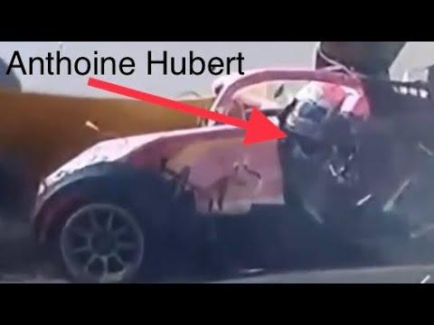Download Anthoine Hubert crash @ Spa-Francorchamps 8/31/19 RIP 😥 **update in description 8/29/2020**