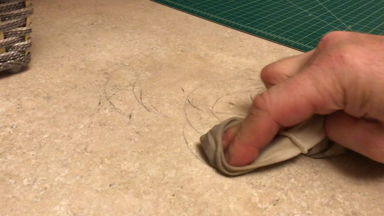 How To Remove Sharpie From Countertop Remove Permanent Marker Stains From Your Countertop