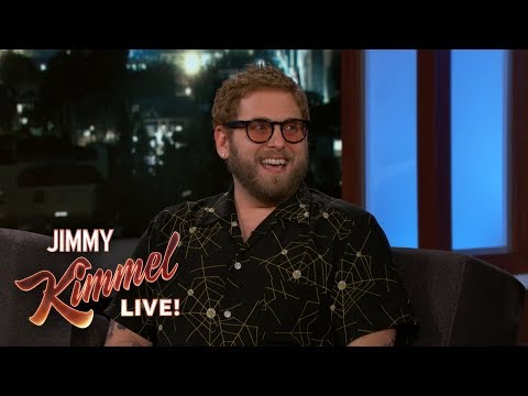 Jonah Hill Left a Meeting for Kanye West's Listening Party