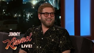 Baixar Jonah Hill Left a Meeting for Kanye West's Listening Party