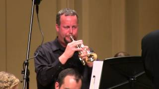 Messiah. Behold  I tell you a Mystery and The Trumpet Shall Sound. Special Needs Benefit Concert