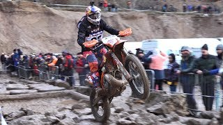 "The Tough One Extreme Enduro 2019 | Jarvis vs Walker ""Full of Dollars"" Race by Jaume Soler"