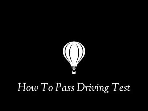 How To Pass Road Test In Oman First Try 10 Tips that will help you!!