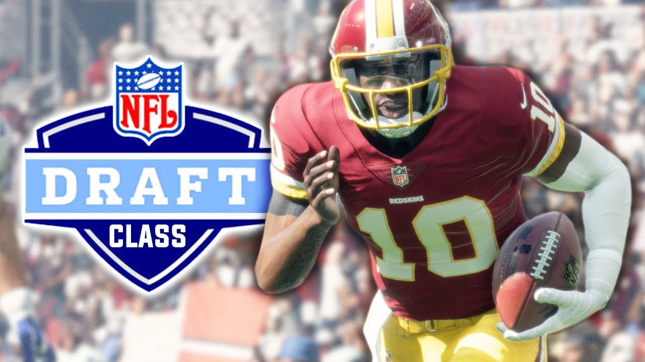 What is The Best NFL Draft Class? | Madden 18 NFL Draft Class Tournament (INTRO)