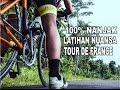 100 Nanjak Epic Nanjak CCI Latihan Nuansa Tour De France