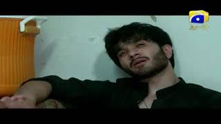 Mir Hadi # Best Poetry scene in jail # khaani Drama 30 episode