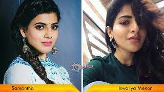 South Indian Actresses Look Alike - Tamil Telugu Malayalam Kannada