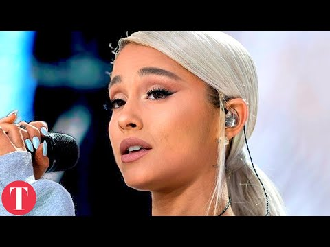 Ariana Grande Has Public Meltdown Weeks After Mac Miller's Passing