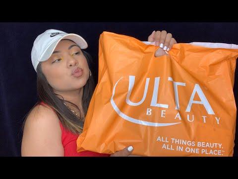 Ulta Makeup Haul - MORPHE, KYLIE COSMETICS, COLOURPOP thumbnail