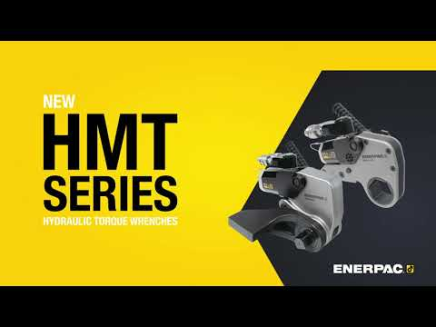 HMT-Series Modular Torque Wrenches - Enerpac Event