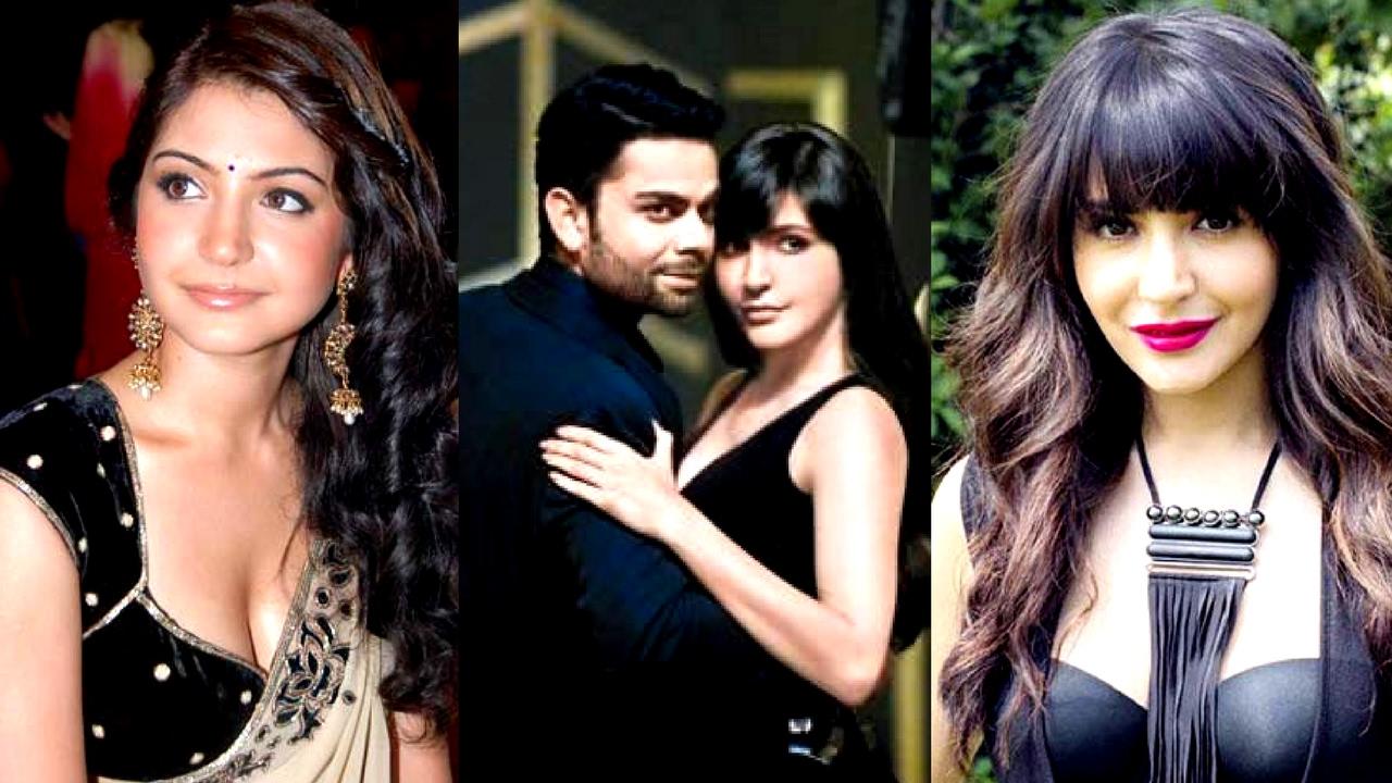 Anushka Sharma Age, Height, Weight, Haircut, Affairs ...