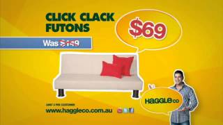 Haggle Co. Furniture | All About Media