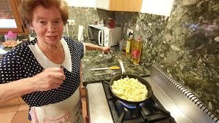 Gambar cover Tortilla patata facil güela Pepi