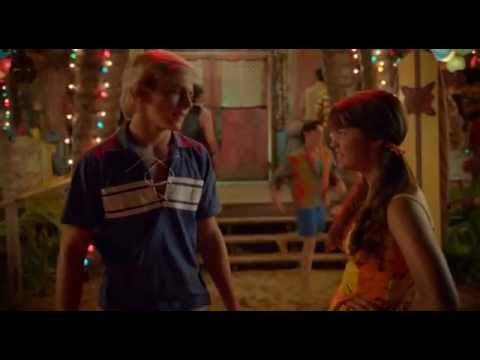 Teen Beach Movie - BEST SCENE :)