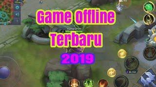 Game Offline Terbaru 2019_Mobile Legends