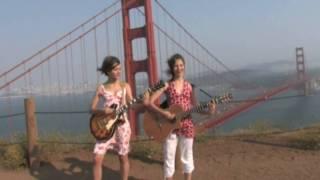 San Francisco - MonaLisa Twins (Scott McKenzie Cover)