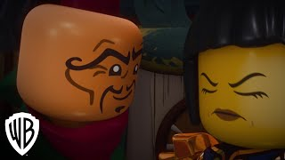 LEGO NINJAGO: Masters of Spinjitzu: Skybound - Marry Me