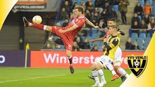 Samenvatting Vitesse   Vvv Venlo
