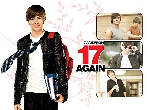 17 Again (2009) - Zac Efron, Matthew Perry, Leslie Mann