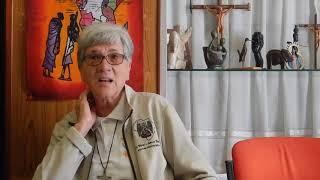 Bautizados y Enviados: Marichu Gómez García