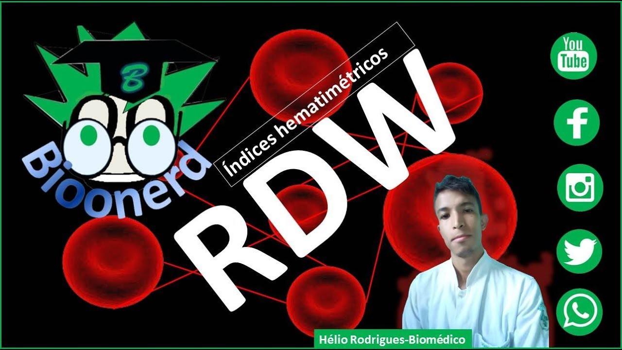 rdw sangre wikipedia